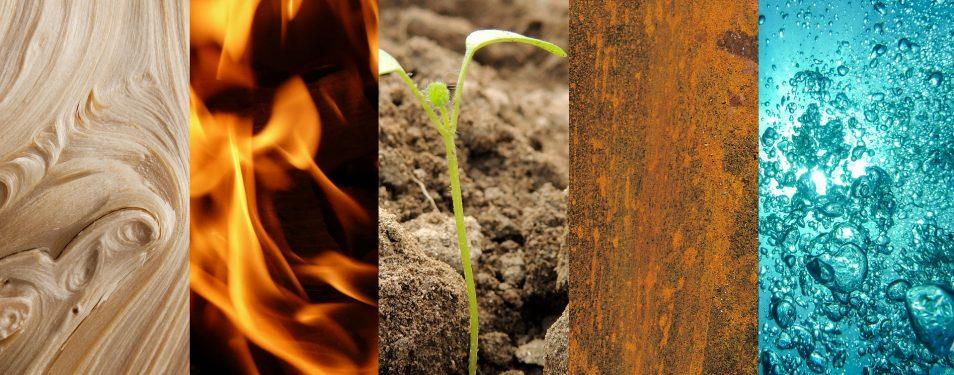 Dao des 5 éléments: énergétique et ...