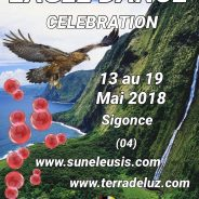 Danse de l'Aigle 2018: le SUD !!